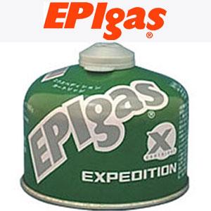 EPIガス ガスボンベ EPIG-7014 カートリッジ (190エクスペディション) G-7014 ガスカートリッジ 燃料 キャンプ用ガス イーピーアイガス正規取扱店