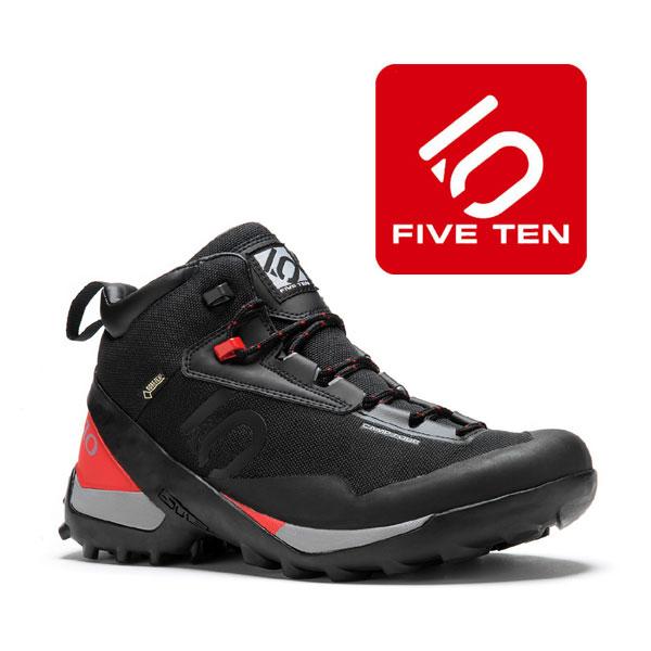 ファイブテン アプローチシューズ FTEN1400455 キャンプ4ミッドGTX CAMP FOUR GTX MID 靴/スニーカー ゴアテックスシューズ メンズ/男性用