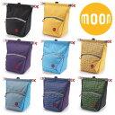 [キャッシュレス5%還元対象]ムーン ボルダリングチョークバッグ moon50-112 Bouldering Chalk Bag