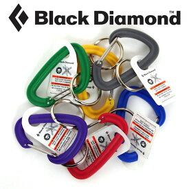 ブラックダイヤモンド ジャイブワイヤーS BD14901 カラビナ JIVEWIRE ACCESSORY CARABINER 【ゆうパケットOK】