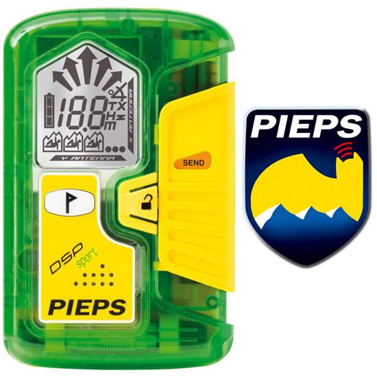ピープス ビーコン PIEPS004 DSPスポーツ DSP Sport ビーコン トリプルアンテナ スキー