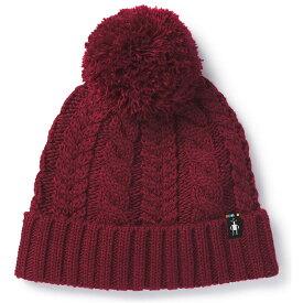 スマートウール スキータウンハット SW65044 ビーニー ユニセックス/男女兼用 Ski Town Hat 【ゆうパケットOK】 スタッフ写真付