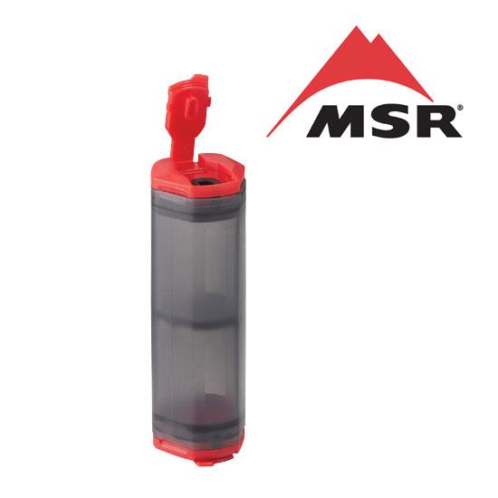 MSR 調味料入れ MSR39338 ALPINEソルト&ペッパーシェイカー Alpine Salt&Pepper Shaker キッチン 調理器具 スパイス 調味料入れ