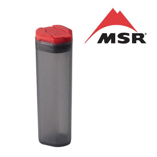 MSR 調味料入れ MSR39339 ALPINEスパイスシェイカー Alpine Spice Shaker キッチン 調理器具 スパイス 調味料入れ
