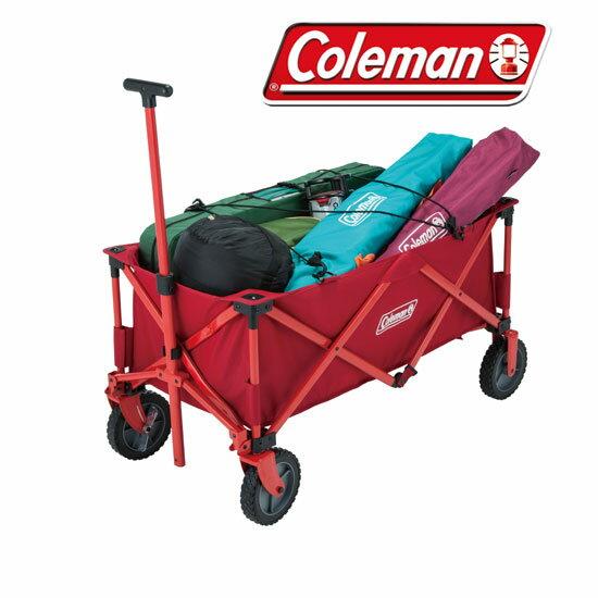 コールマン 取寄 ワゴン CLMN2000021989 アウトドアワゴン キャリー 荷台 キャンプ