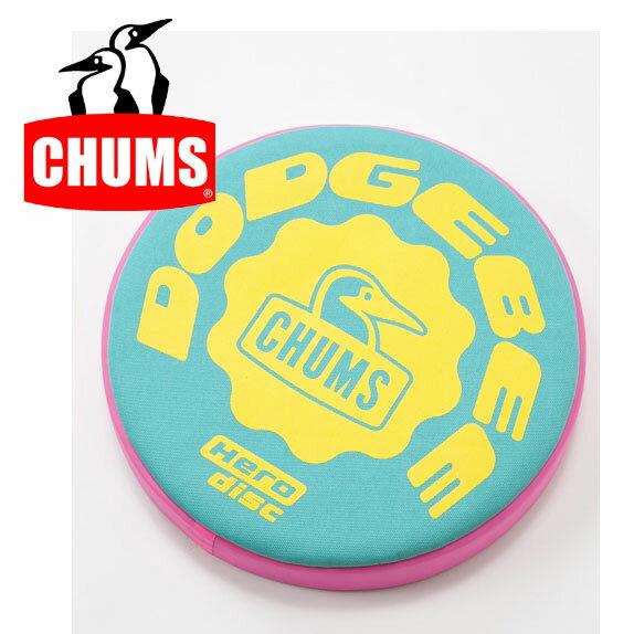 チャムス フリスビー CH62-1021 ドッヂビー270 ゆうメール不可 Dodgebee 270 フリスビー