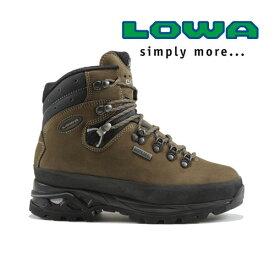 [キャッシュレス5%還元対象]ローバー タホープロGTX WXL LOWA018 レディース/女性用 登山靴 Tahoe Pro GTX WXL セピア/ネイビー