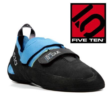 ファイブテン クライミングシューズ FTEN1400429 ローグ ベルクロ メンズ/男性用 靴/クライミングシューズ ロッククライミング