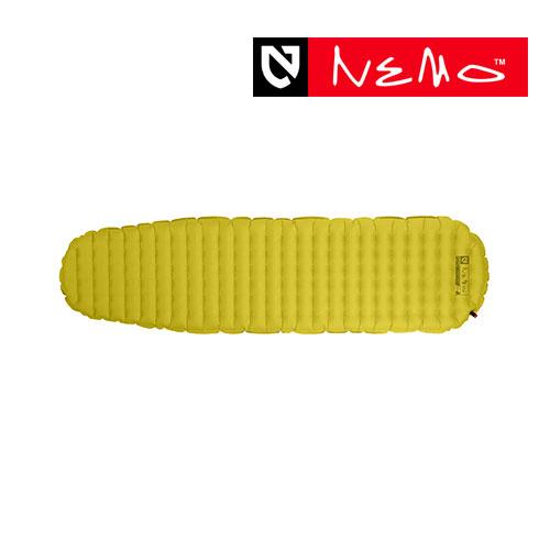 ニーモ テンサー20R NM-TSR-20R マット レギュラーサイズ ※半期に一度のクリアランス
