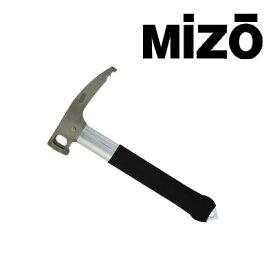 ミゾー MIZ004 ロカ(穴有り) ハンマー 沢登 岩登り