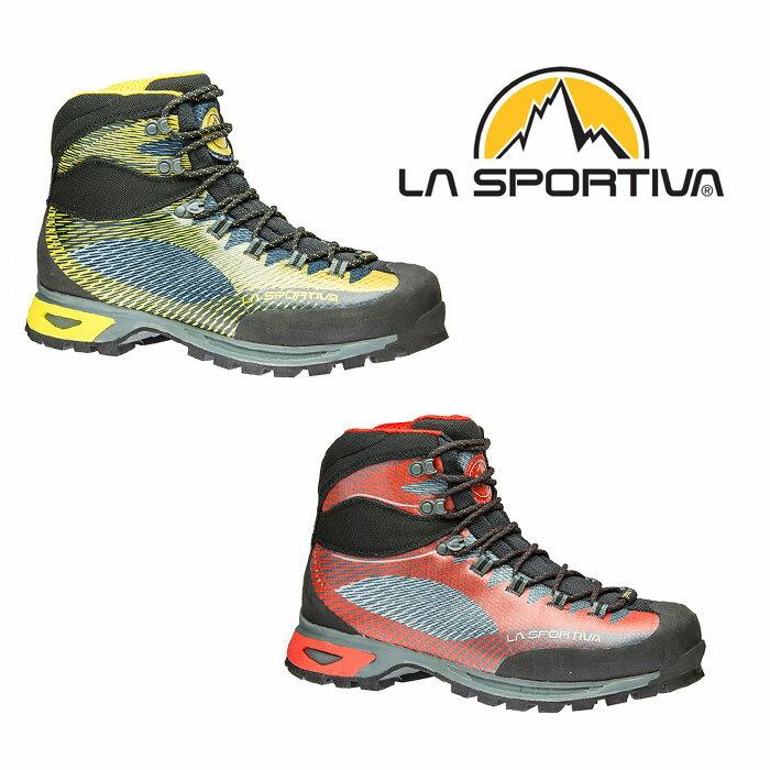 スポルティバ 登山靴 SPRT11V トランゴ TRK GORE-TEX TRANGO TRK GORE-TEX メンズ/男性用 トレッキングシューズ 縦走登山