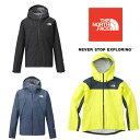 ノースフェイス クライムライトジャケット NP11503 メンズ/男性用 Climb Light Jacket ジャケット ※半期に一度のクリ…