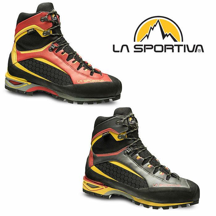 スポルティバ 登山靴 SPRT21A トランゴタワーGTX TRANGO TOWER GTX メンズ/男性用 トレッキングシューズ 縦走登山