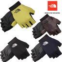 ノースフェイス 手袋 NN11701 シンプルフィンガーレストレッキンググローブ【Simple FL Trekking Glove】【グローブ】【UVカット】【...