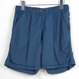 [キャッシュレス5%還元対象]マウンテンイクイップメント パッカリングウォーターショーツ ME425413 メンズ/男性用 Puckering Water Shorts