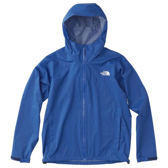 ノースフェイス ジャケット メンズ/男性用 NP11536(BCブライトコバルトブルー)ベンチャージャケット Venture Jacket ウィンドブレーカー レインジャケット 防水シェル