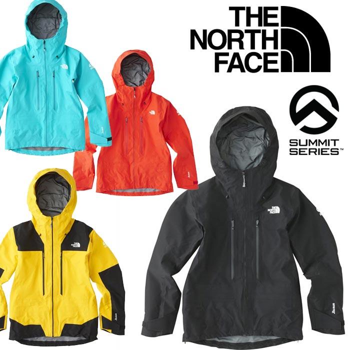 ノースフェイス GTXプロジャケット NP61711 メンズ/男性用 SUMMIT SERIES サミットシリーズ GTX Pro Jacket