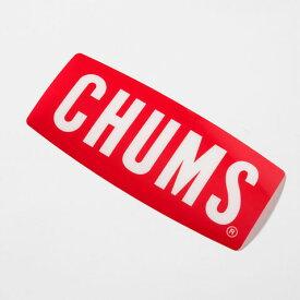 [最大4000円OFFクーポン配布中!6/26土1:59まで]チャムス カーステッカーボートロゴスモール CH62-1188 Car Sticker Boat Logo Small 【ゆうパケットOK】