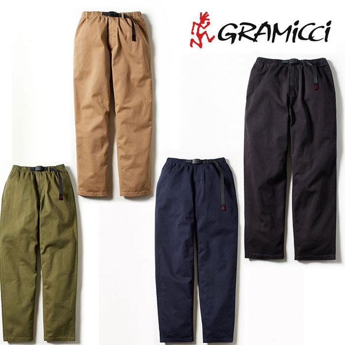 グラミチ グラミチパンツ 8657-56J メンズ/男性用 GRAMICCI PANTS