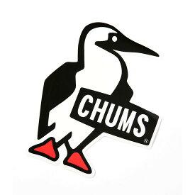 [最大4000円OFFクーポン配布中!6/26土1:59まで]チャムス カーステッカービッグブービーバード CH62-1185 Car Sticker Big Booby Bird