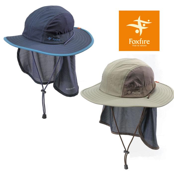フォックスファイヤー SCダウナーハット FXF5522868 ユニセックス/男女兼用 帽子 SC Downer Hat