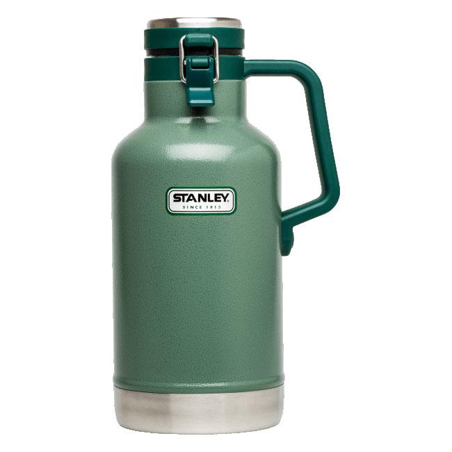 スタンレー クラシック真空グロウラー1.9L STL01941 水筒 グリーン