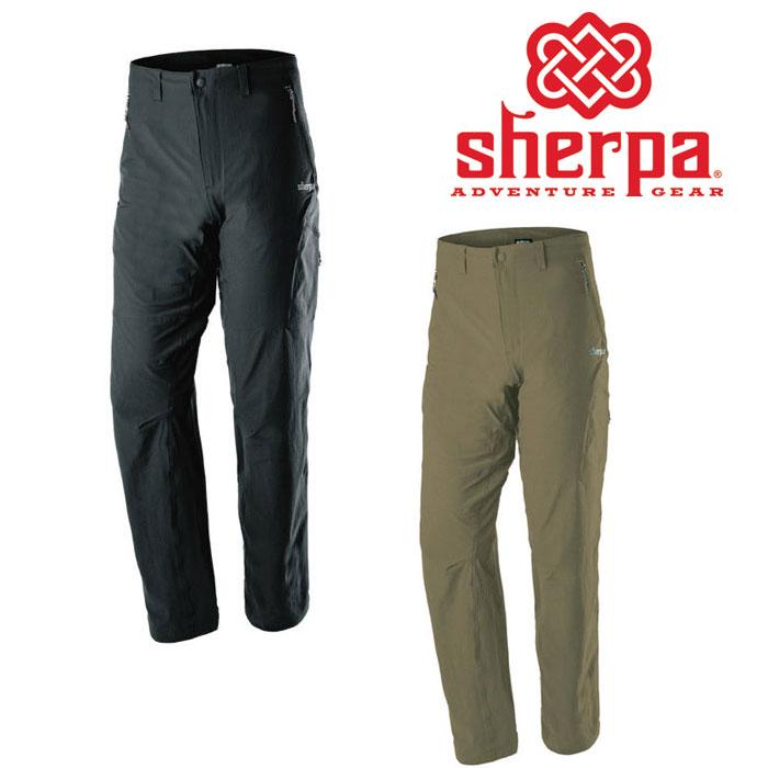 シェルパ クンブパンツ(JP) SM485J Khumbu Pant メンズ/男性用 パンツ ※半期に一度のクリアランス