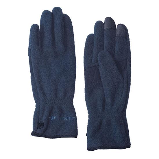 フォックスファイヤー POLARTECグラブ FXF5420839 ユニセックス/男女兼用 手袋 POLARTEC Gloves 2018年秋冬新作