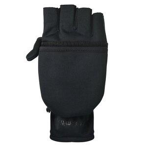 [エントリーでP5倍&割引クーポン5/16日1:59まで]テラノバ ホークミット 21HWM ユニセックス/男女兼用 手袋 Hawk Mitt