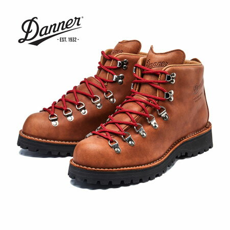 ダナー マウンテンライトカスケード Danner31528メンズ/男性用 MOUNTAIN LIGHT CASCADE ブーツ