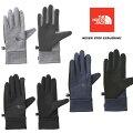 ノースフェイスイーチップグローブNNW61813レディース/女性用手袋WEtipGlove2018年秋冬新作