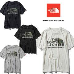 ノースフェイスショートスリーブカモフラージュロゴティーNT31932メンズ/男性用TシャツS/SCamouflageLogoTee2019年春夏新作