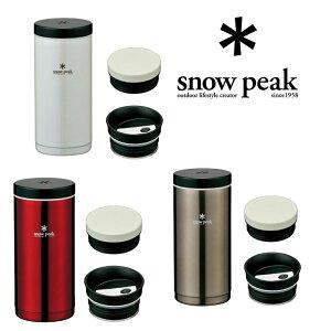 スノーピーク システムボトル350 TW-070R システムボトル350 水筒