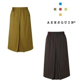 [キャッシュレス5%還元対象]アクシーズクイン アメノスカート AXESRS1428 ユニセックス/男女兼用 スカート 2019年春夏新作