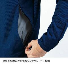ファイントラックドラウトセンサージャケットFMM0131メンズ/男性用ミッドレイヤー2019年春夏新作