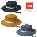 ノースフェイス サンライズハット NNW01830 レディース/女性用 帽子 Sunrise Hat 2019年春夏