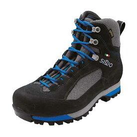 [キャッシュレス5%還元対象]シリオ P.F.431 SIRIO431 PF431 メンズ/男性用 靴 アスファルト/ブルー