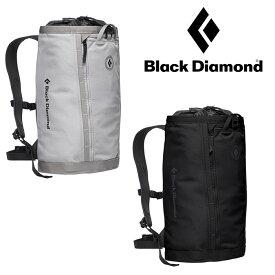ブラックダイヤモンド ストリートクリーク24 BD55004 バッグ ロストアロー正規取扱店