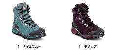 スカルパZGトレックGTXWMNSC22026レディース/女性用登山靴