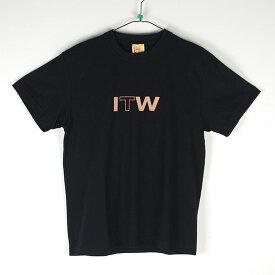 イントゥザワイルド ヨセミテティー ITW-106-10 メンズ/男性用 Tシャツ Yosemite Tee