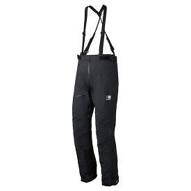 [キャッシュレス5%還元対象]カリマー アルピニステ パンツ 1P01UAI1 メンズ/男性用 パンツ alpiniste pants 2019年秋冬新作