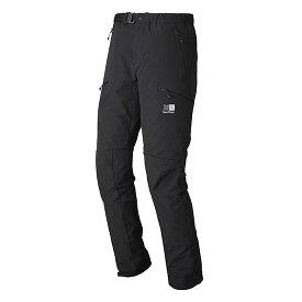 [キャッシュレス5%還元対象]カリマー クエスト ソフトシェル パンツ 1P05UAI1 メンズ/男性用 パンツ quest softshell pants 2019年秋冬新作