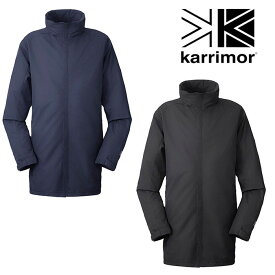 [キャッシュレス5%還元対象]カリマー ワンダー コート 3J14MAI1 メンズ/男性用 コート wander coat 2019年秋冬新作