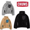 [キャッシュレス5%還元対象]チャムス ボンディングフリースジャケット CH14-1181 レディース/女性用 フリース Bonding…