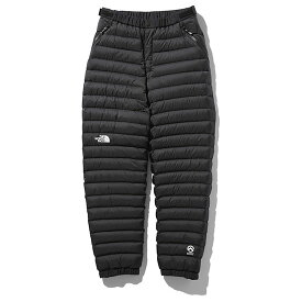 ノースフェイス アルティメイトダウンパンツ ND91924 メンズ/男性用 ダウン Ultimate Down pants サミットシリーズ SUMMITSERIES 2019年秋冬新作