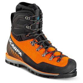スカルパ モンブランプロGTX SC23212 メンズ/男性用 靴 トニック/ブラック ロストアロー正規取扱