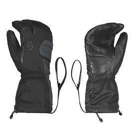スコット 手袋 SCTT1104008 アルティメイトプレミアムゴアテックスミトン Ultimate Premium GTX Mitten グローブ 革手袋 ユニセックス/男女兼用