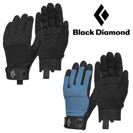 ブラックダイヤモンド メンズ クラッググローブ BD14038 手袋 ビレイ用グローブ