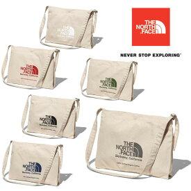 [最大4000円OFFクーポン配布中!9/24金1:59まで]ノースフェイス ミュゼットバッグ NM82041 ショルダーバッグ Musette Bag