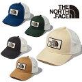 ノースフェイストラッカーメッシュキャップNN02043ユニセックス/男女兼用帽子TruckerMeshCap2020年春夏新作